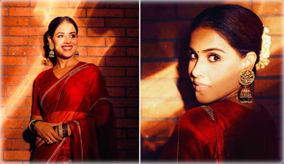 जेनेलिया डिसूजा- India TV Hindi