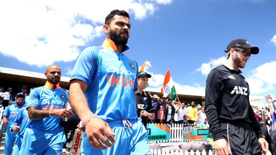 India's tour of New Zealand may be postponed, this big reason came to the fore- India TV Hindi