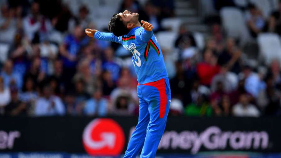 Rashid Khan abruptly left the captaincy of Afghanistan after the announcement of the T20I WC team- India TV Hindi