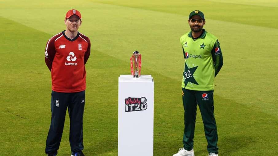England's tour of Pakistan Dark clouds over after New Zealand's decision, read ECB's statement - India TV Hindi