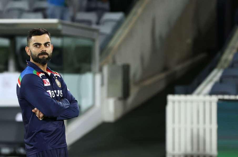 Despite leaving the captaincy of T20, Kohli's 50-over captaincy is also in danger- India TV Hindi