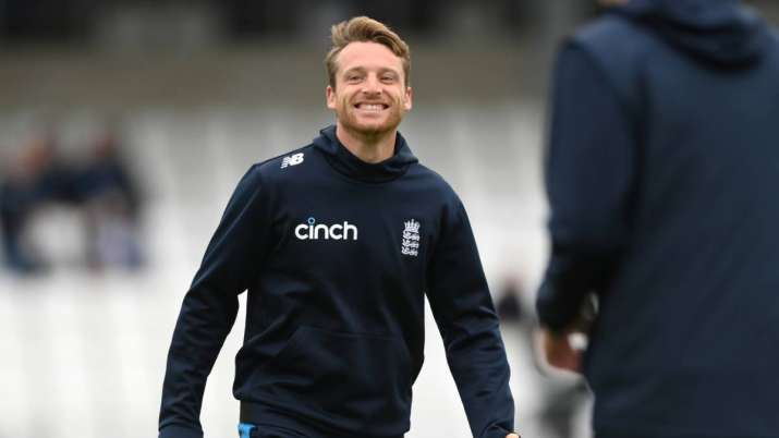 Jos Buttler hopes, 5th Test will be played between India and England- India TV Hindi