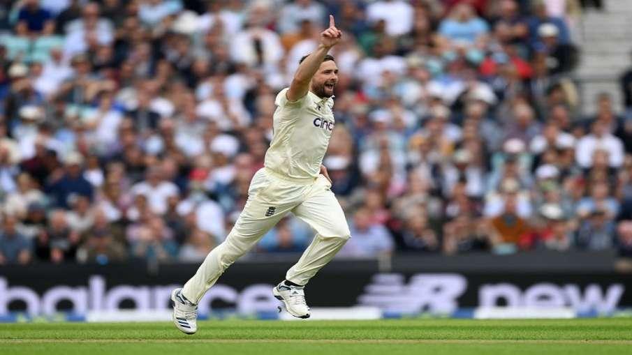 इंग्लिश गेंदबाज...- India TV Hindi