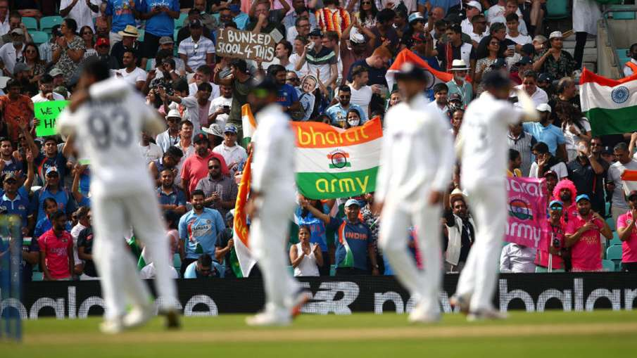 Test cricket should be made financially attractive so that players give it more priority: Mark Taylo- India TV Hindi