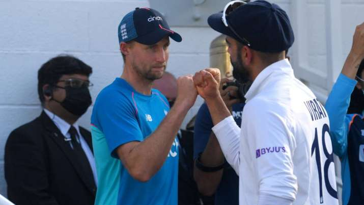 england vs india 5th test Manchester Test cancellation will not affect WTC - India TV Hindi