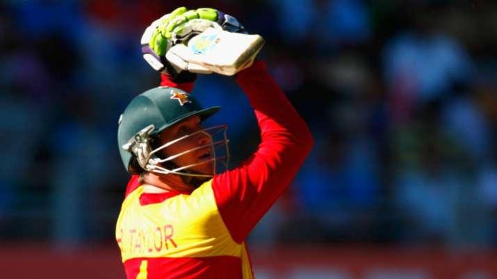 IRE vs ZIM: Zimbabwe lost in Brendan Taylor's last international match- India TV Hindi