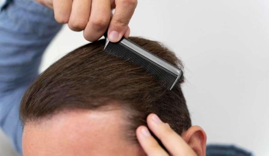 Hair oil For hair fall - India TV Hindi