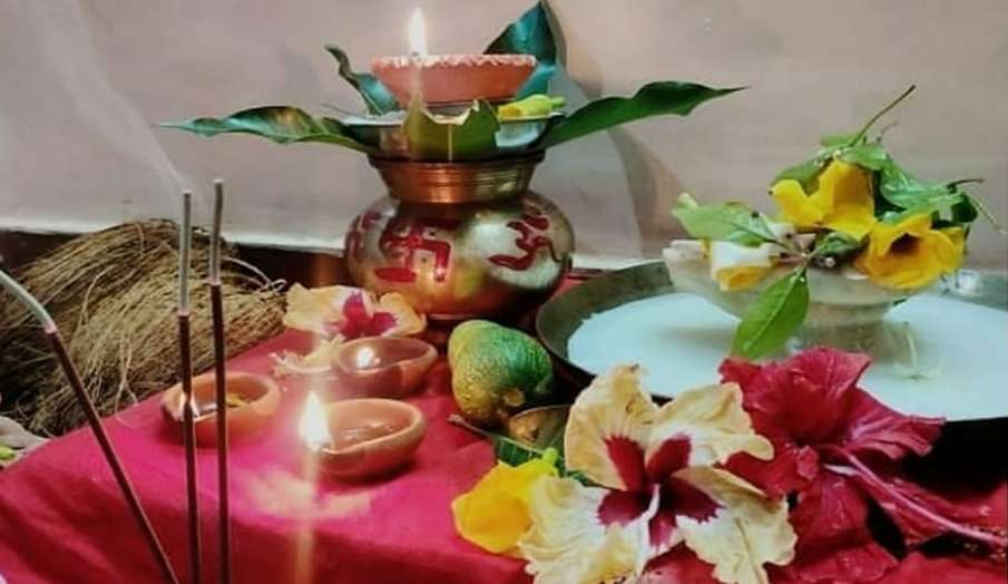 हरतालिका तीज - India TV Hindi