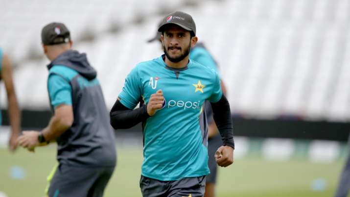 Hasan Ali claims Pakistan will go into T20 WC with the intention of defeating India like Champions T- India TV Hindi