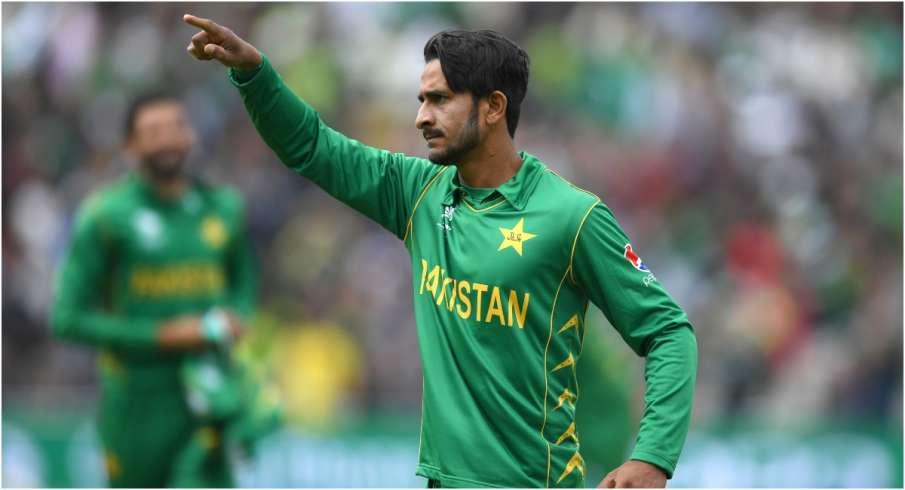 Hasan Ali, Pakistan vs India, T20 World Cup, cricket, Sports- India TV Hindi