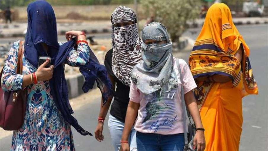 हीटवेव के नए हॉटस्पॉट: उत्तर-पश्चिम, मध्य, दक्षिण-मध्य भारत में भीषण गर्मी, एक्शन प्लान की जरूरत- India TV Hindi