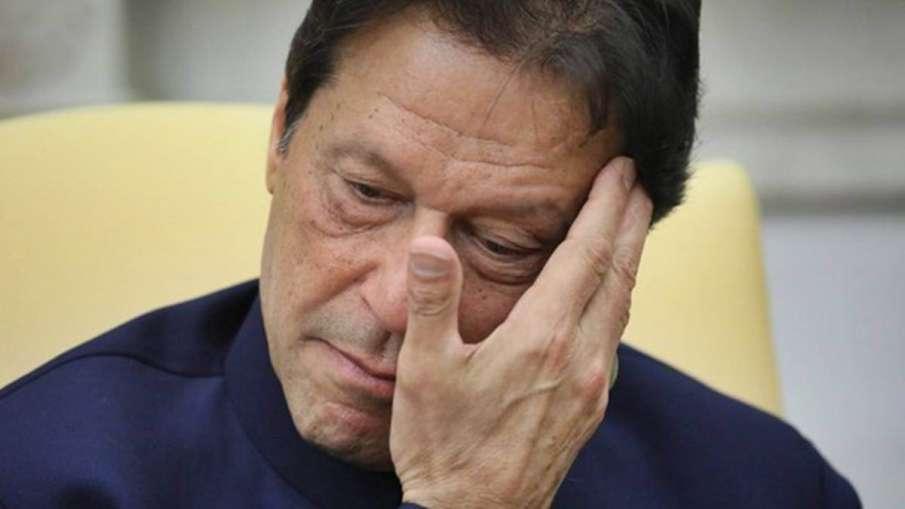 NZC unilaterally postpone Cricket series despite Imran Khan's assurance to NZ PM- India TV Hindi