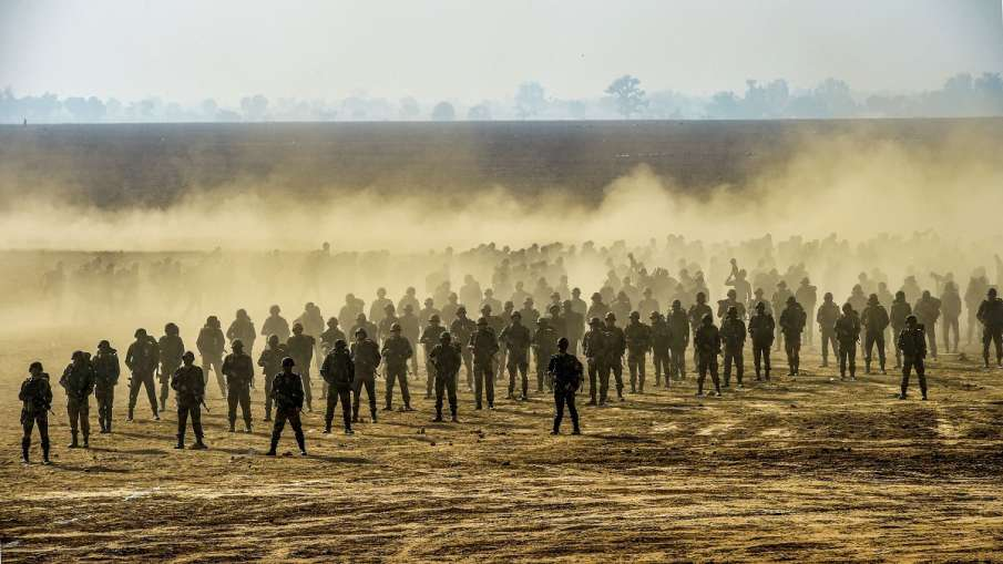 रूस जाएगी भारतीय सेना की एक टुकड़ी, बहुराष्ट्रीय सैन्य अभ्यास में लेगी हिस्सा- India TV Hindi