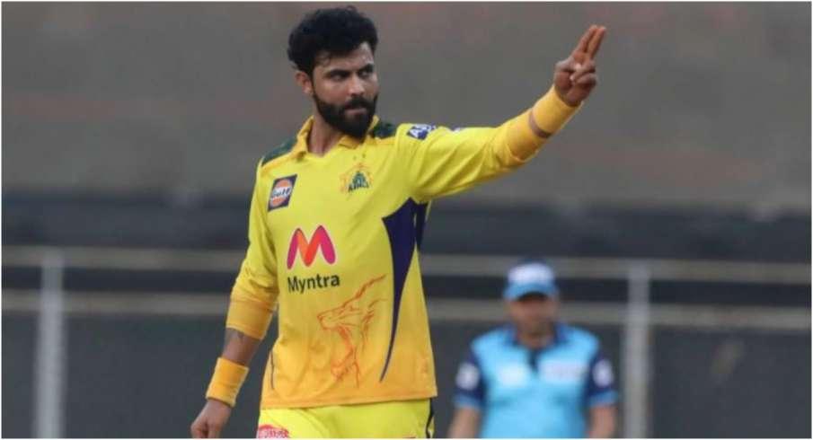 MS Dhoni, cricket, IPL, IPL 2021, Ravindra Jadeja - India TV Hindi