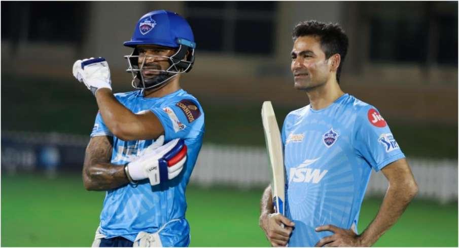 IPL 2021, Mohammad Kaif, Delhi Capitals- India TV Hindi