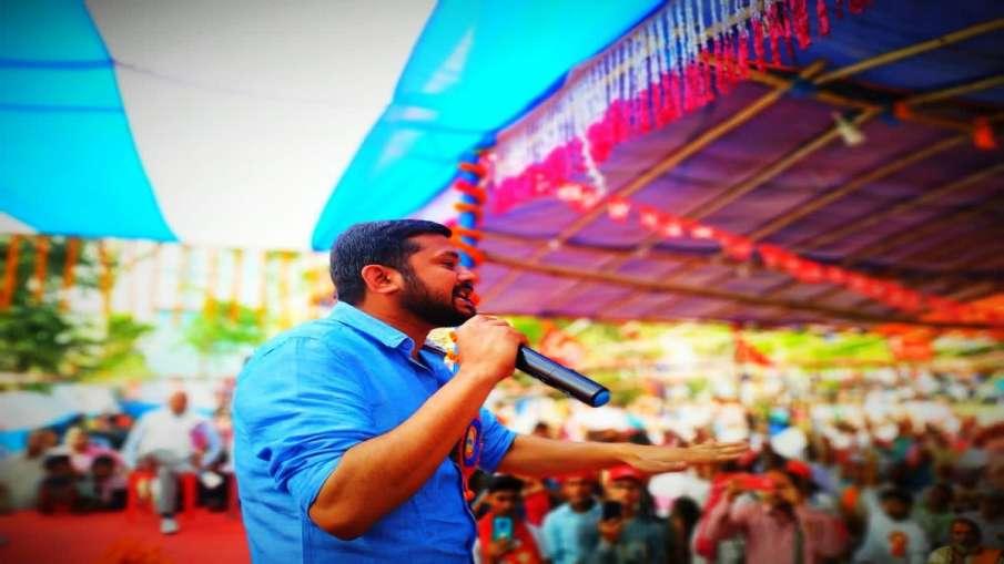 Kanhiya Kumar Jignesh Mevani can join Congress Party Rahul Gandhi कांग्रेस का दामन थामेंगे कन्हैया क- India TV Hindi