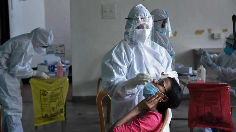 Kerala reports 23,260 fresh Covid cases, 131 deaths- India TV Hindi