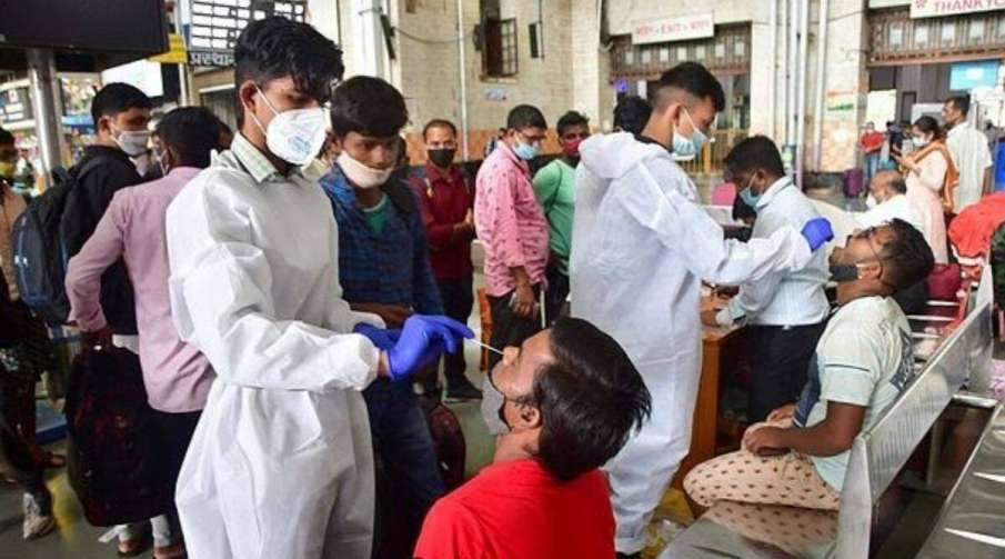 Covid: Kerala reports 19,653 fresh infections, 152 fatalities- India TV Hindi