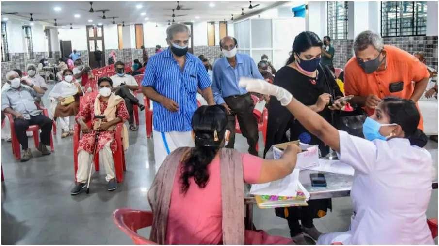 Kerala logs 30,196 fresh COVID cases, 181 deaths- India TV Hindi