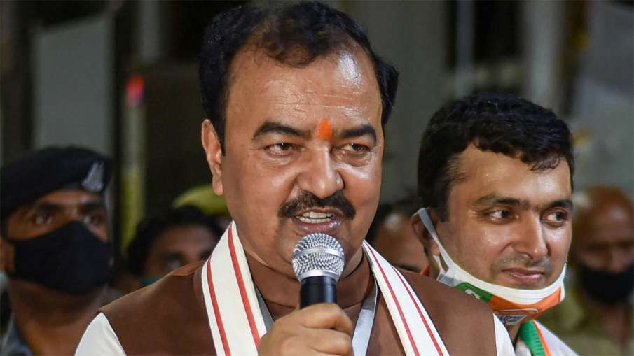 Keshav Prasad Maurya, Narendra Giri, Narendra Giri Death, Narendra Giri Death CBI Investigation- India TV Hindi