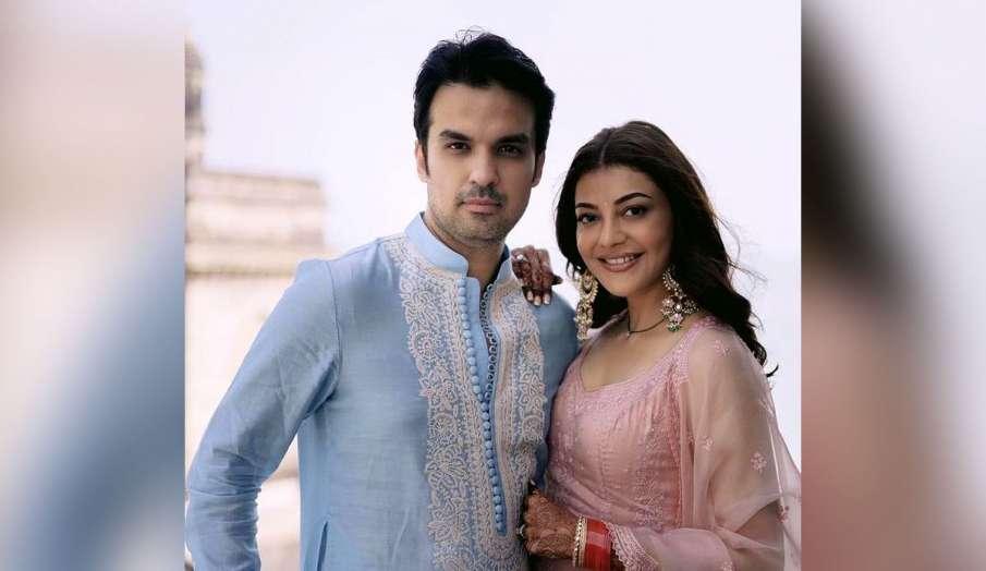 kajal aggarwal pregnant- India TV Hindi