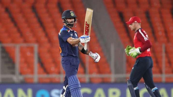 In ICC T20 rankings, Virat Kohli retains 4th and KL Rahul 6th place- India TV Hindi