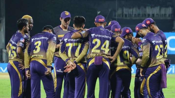 IPL 2021 Kolkata Knight Riders (KKR) Updated Squad, Schedule, Time, And Venue- India TV Hindi