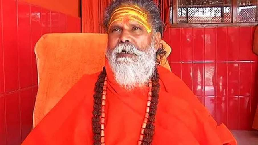 महंत नरेंद्र गिरि का गुरुवार को होगा अंतिम संस्कार, दी जाएगी भू-समाधि - India TV Hindi