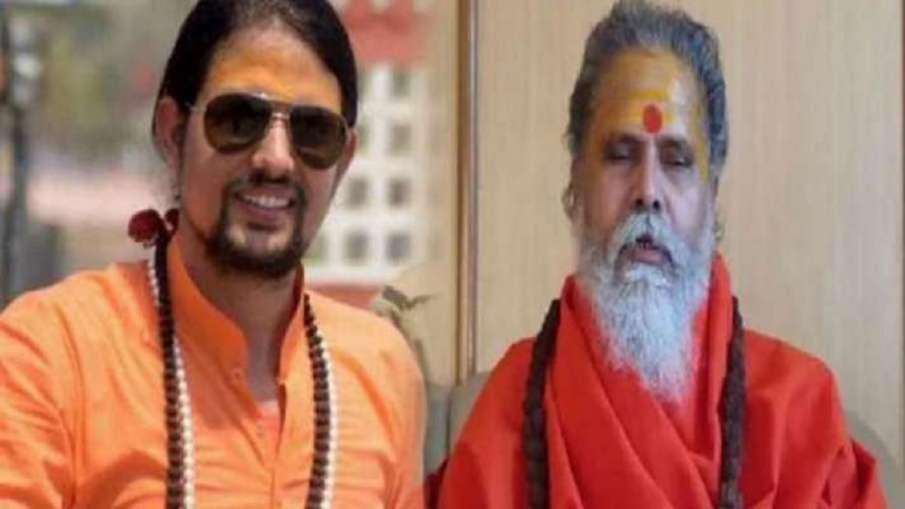 राजस्थान के रहने वाले आनंद गिरि की पूरी 'कुंडली', खुद को बताते थे महंत नरेंद्र गिरि का उत्तराधिकारी- India TV Hindi