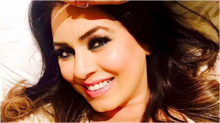 Mahima Chaudhary- India TV Hindi
