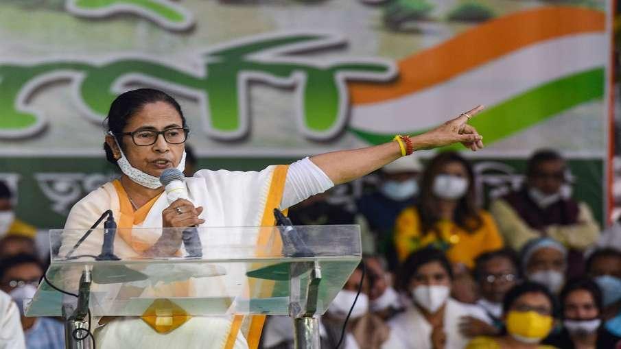 BJP is a jumla party says mamta banerjee BJP एक 'जुमला पार्टी' है, पूरे भारत में इसे हराएंगे- ममता ब- India TV Hindi