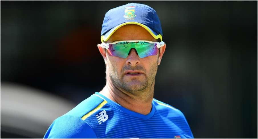 UAE, IPL, South Africa, T20 World Cup, Mark Boucher- India TV Hindi
