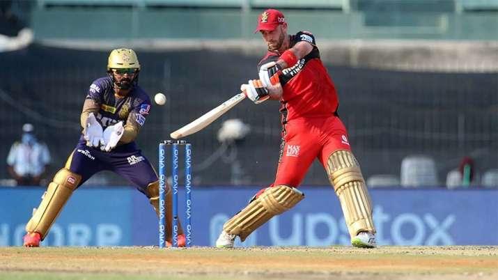 IPL will give advantage in T20 World Cup - Glenn Maxwell- India TV Hindi