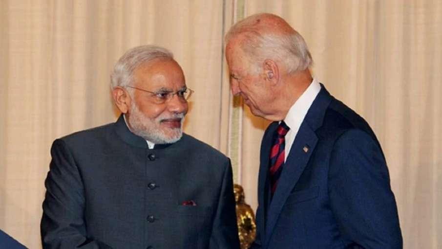 US president Biden to host PM Modi for bilateral dialogue on September 24- India TV Hindi