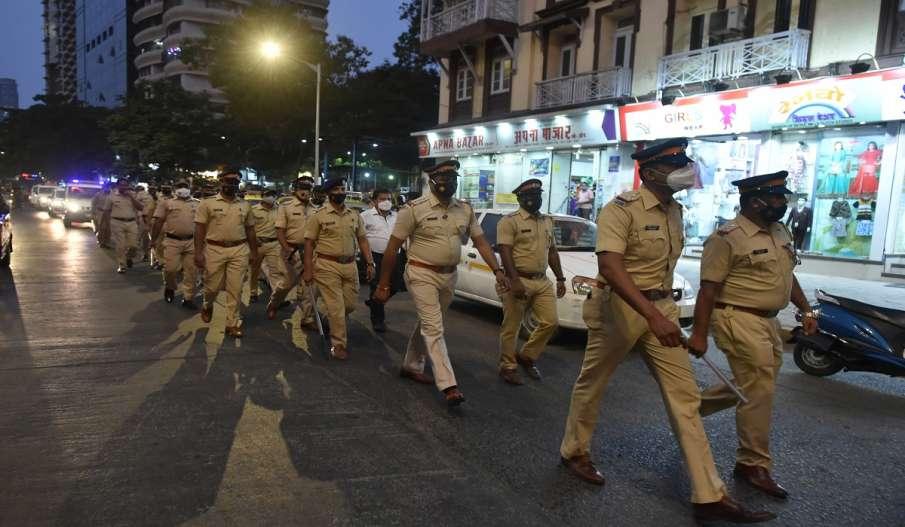 मुंबई: रेप पीड़िता ने इलाज के दौरान तोड़ा दम, 'निर्भया' जैसी हुई थी दरिंदगी - India TV Hindi