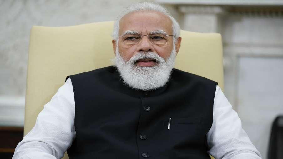 PM Narendra Modi to address UNGA आज संयुक्त राष्ट्र महासभा को संबोधित करेंगे प्रधानमंत्री नरेंद्र मो- India TV Hindi