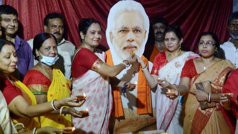 Narendra Modi Birthday, Modi Birthday, Modi Birthday Updates, Modi Birthday Updates- India TV Hindi
