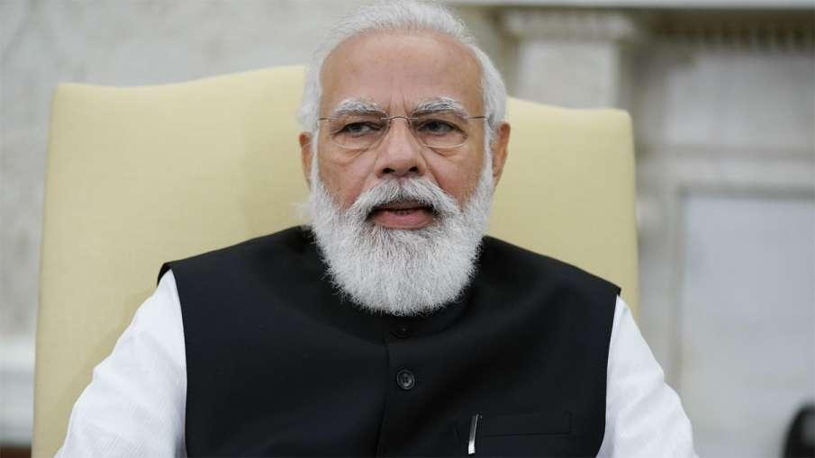 Narendra Modi, Narendra Modi Cabinet, Narendra Modi Cabinet Meeting- India TV Hindi
