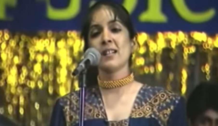 neena gupta throwback video of award function- India TV Hindi