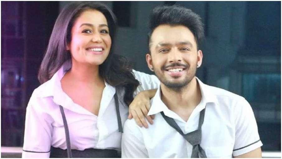 नेहा कक्कड़ और टोनी कक्कड़- India TV Hindi