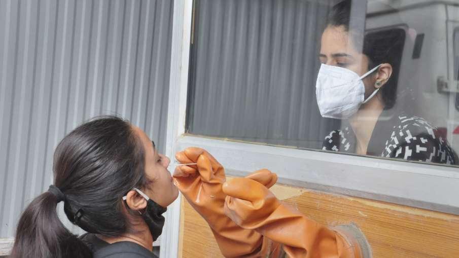 महाराष्ट्र में कोरोना के 4174 नए केस मिले, 24 घंटे में 65 मरीजों की मौत हुई- India TV Hindi