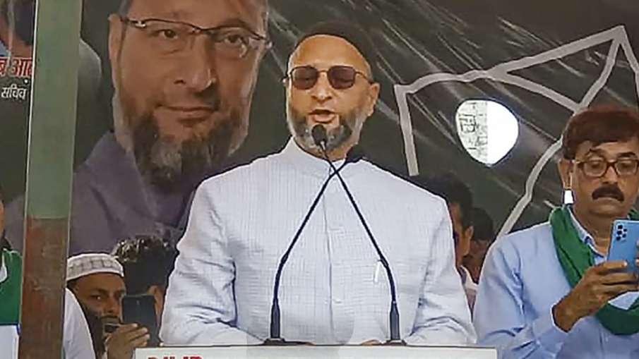 """""""हम मुसलमान का नेता बनाना चाहते हैं"""", UP में असदुद्दीन ओवैसी का खुला ऐलान- India TV Hindi"""