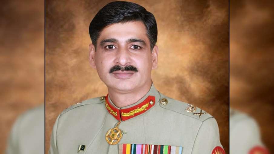 पाकिस्तानी सेना में फेरबदल, लेफ्टिनेंट जनरल अब्बास बने चीफ ऑफ जनरल स्टाफ- India TV Hindi
