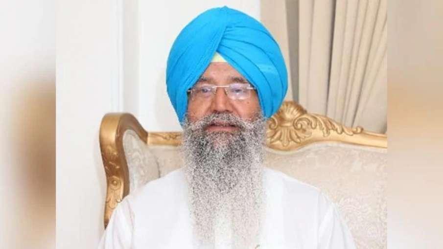इकबाल सिंह लालपुरा बने अल्पसंख्यक आयोग के अध्यक्ष: सूत्र- India TV Hindi