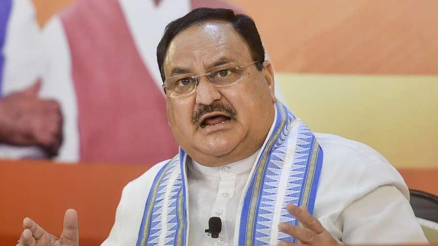 SP, BSP, कांग्रेस सरकारें जो 60 साल में नहीं कर पाईं, योगी सरकार ने वो साढ़े चार साल में कर दिखाया: - India TV Hindi