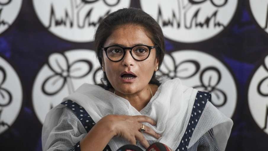 सिर्फ बंगाल की पार्टी नहीं रहेगी TMC, पूर्वोत्तर में काम करने पर विचार: सुष्मिता देव- India TV Hindi