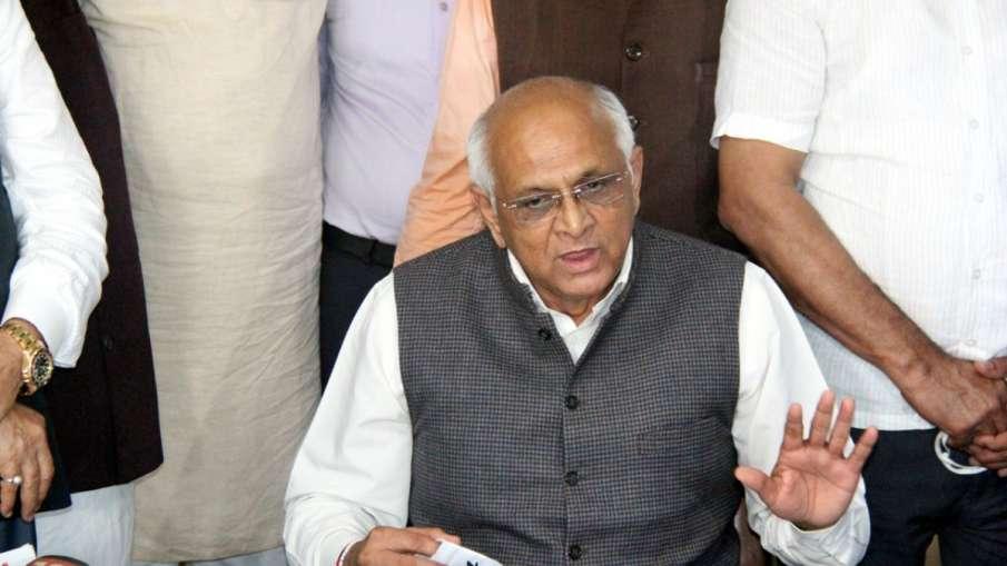गुजरात: मुख्यमंत्री कार्यालय में फेरबदल, भूपेंद्र पटेल ने चार वरिष्ठ अधिकारियों का किया तबादला- India TV Hindi