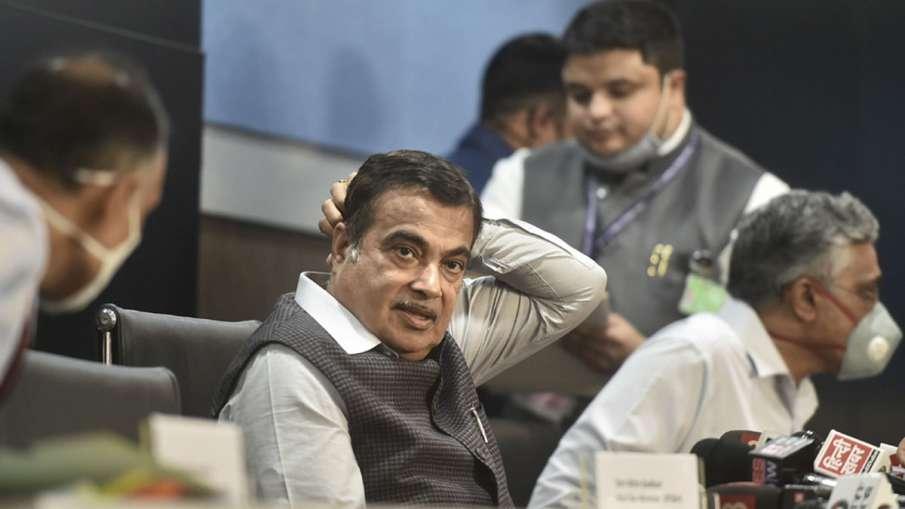 नितिन गडकरी का बड़ा...- India TV Hindi