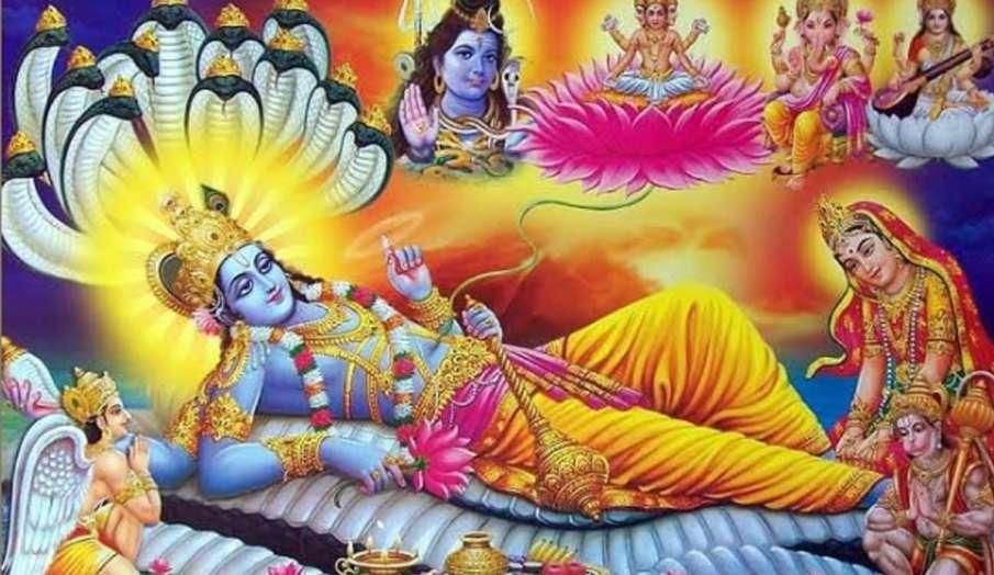 Parivartini Ekadashi 2021: 17 सितंबर को परिवर्तिनी एकादशी, जानिए शुभ मुहूर्त, पूजा विधि और व्रत कथा- India TV Hindi