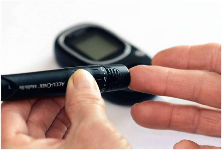 Diabetes Test- India TV Hindi